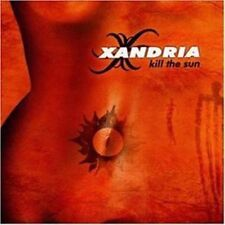 XANDRIA - KILL THE SUN NEW CD