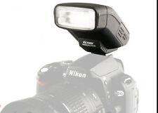 Ultra-small Flash Speedlite for Nikon Df D5300 D610 D3300 D7100 D5200 D600 D90