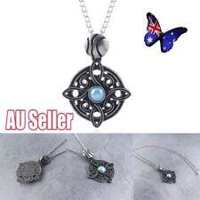 Amulet of Mara Skyrim Turquoise Necklace Engagement Jewelry Wedding Sky Rim  UE