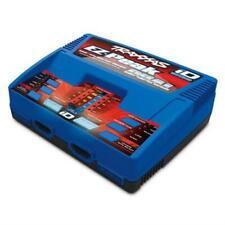 Traxxas EZ-Peak Plus 8A NiMH LiPo Dual Charger w/iD TRA2972