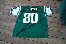 Vintage New York Jets Wayne Chrebet Adult XXL Adidas Jersey