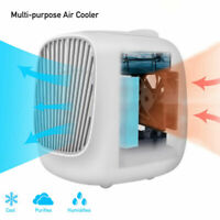 Arctic Portable Air Conditioner Wireless Cooler Mini Fan Humidifier System 2020