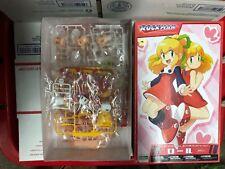 In Stock Kotobukiya Capcom Megaman Roll Model Kit
