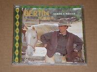 BERTIN OSBORNE - SABOR A MEXICO - CD COME NUOVO (MINT)