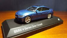 BMW 4 SERIES GRAN COUPE 1/43 KIOSHO.