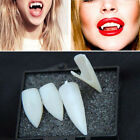 Scarecrow Vampire Werewolf Cosplay Teeth Tool Deluxe Fangs Teeth Halloween Decor