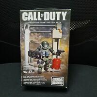 Mega Bloks Call of Duty Juggernaut Construction Set CNF08 TOY