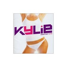 Kylie Minogue - Greatest Hits - Kylie Minogue CD S8VG The Cheap Fast Free Post