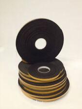 Black 3mm Width Scrapbooking Tapes