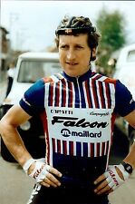 Cyclisme, ciclismo, wielrennen, radsport, cycling, PERSFOTO'S FALCON 1986
