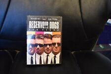 Reservoir Dogs Special Addition