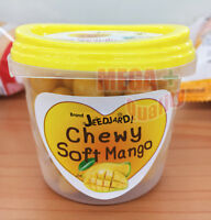Jeedjard Chewy Soft Mango Candy Thailand Snack Delicious Fruit Food Sweet 80g
