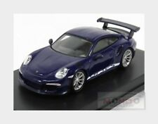 Porsche 911 991 Gt3 Rs Coupe 2016 Ultra Violet SPARK 1:64 Y072