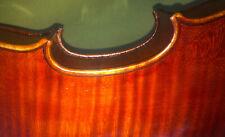 alte 4/4 Geige * Old Violin * Italian violino * Lab: Ernesto Prevere 1948