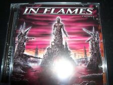 In Flames – Colony (Enhanced) ICARUS509 CD – New (Not Sealed)