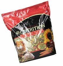 Ecotrition Essential Blend Food for Guinea Pigs 5 lb