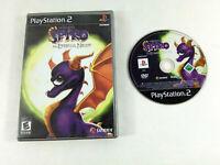 Jeu Playstation 2 PS2 VF  Spyro The Eternal Night  Envoi rapide et suivi