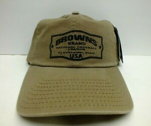 Cleveland Browns NFL Low Profile DAD Hat Cap New 90s Vintage by American Needle