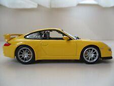 YAT MING - ROAD SIGNATURE - PORSCHE 997 GT3  - 1/43 DIECAST