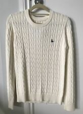 Jack Wills Crew Neck Long Sleeve Jumpers & Cardigans for Women
