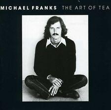 Michael Franks - Art of Tea [New CD]