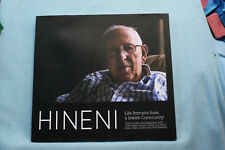 Hineni - Life Portraits from a Jewish Community - Softbound with Disc