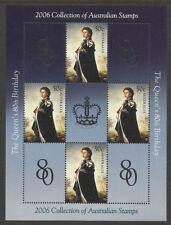 Australian Postal Stamps