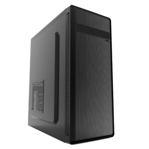 Fast Upgradeable Computer for Work and Gaming 3.4GHz 8gb, Desktop PC