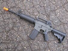 One Great Boyi Full/Semi Auto Electric Airsoft Gun M4 A1