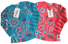 Mädchen-Tops, - T-Shirts & -Blusen aus Baumwollmischung in Größe 146