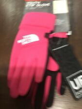The North Face Youth Gloves Brand New Size M