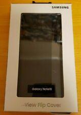 Original Samsung S-View Flip Cover for Samsung Galaxy Note10