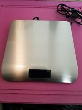 Stamps.com 5 Lb. Pound Stainless Steel Digital Postal Scale