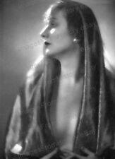 8x10 Print Betty Blythe Queen of Sheba 1921 #BB21