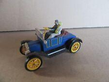 542H Vintage Dinky 475 Ford T 1908 + Figurines 1:43