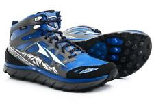 Altra Lone Peak 3 Mid Neo Running Shoes - Men's (Electric Blue / 44 EU-10 US)