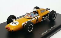 Spark 1/43 Scale S2140 - F1 Lotus 24 US GP 1962 - #14 Roger Penske