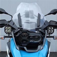 Baja Designs Squadron Pro LED Auxiliary Light Kit - 2013+ BMW R1200GS LC GSW