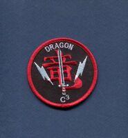 VMM-265 DRAGONS MEU USMC MARINE CORPS MV-22 OSPREY Squadron Patch