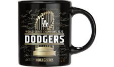 Los Angeles Dodgers 2020 National League Ceramic Mug 11/15oz Cofee Mug