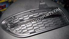BMW Z4 E89 M Carbon fiber front bumper grilles by NVD Autosport