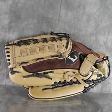 "Louisville Slugger Dy1351 Baseball Glove Dynasty Series 13.5"" Lht Brown/Tan Anb"