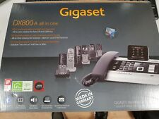 Gigaset DX800A all in one