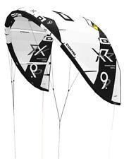 CORE Kite RIOT XR5 10 m² UVP 1499€ leicht gebraucht Carved weiss