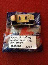 LANCIA DELTA  SUPPORTO LEVA CAMBIO CODICE 82352910