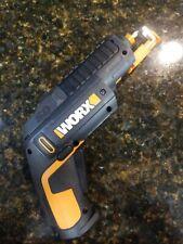 Worx WX255L Cordless Screwdriver