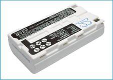UK Battery for Sokkia SHC250 SHC250 Data Collector BT-65Q BT-66Q 7.4V RoHS