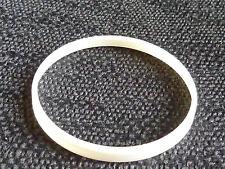 OMEGA SPEEDMASTER MARK II REF. 145.034 ORIGINAL GLAS-DICHTUNG VINYL PVC SANFIL