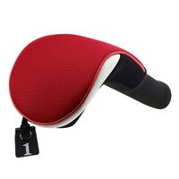 Driver Golf Headcover Mesh Fairway Wood Hybird Head covers Protects your Clubs