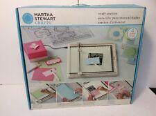 Martha Stewart Crafts  Craft Station Cutting Board LED Light Table 12x12